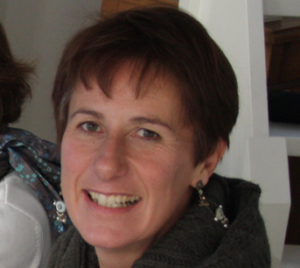 Tandem Refugies - Blandine Lebrun, presidente de Tandem Refugies